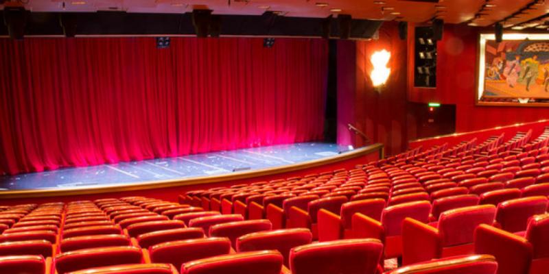 Footlights theatre