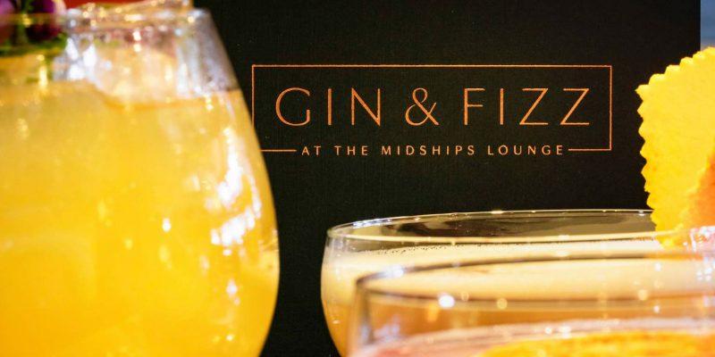 Gin & Fizz